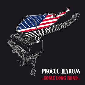 Procol Harum Some Long Road