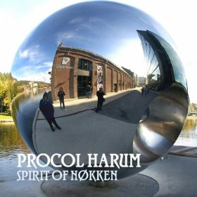Procol Harum The Spirit of Nokken