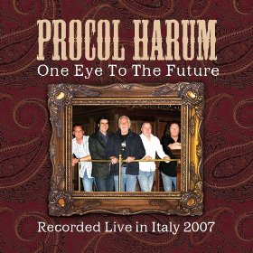 Procol Harum One Eye to the Future Live in Italy 2007