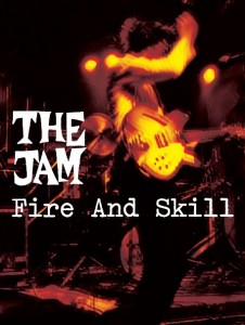 The Jam Fire & Skill The Jam Live