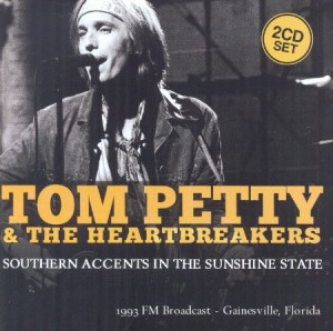 Tom Petty Southern Accents In The Sunshine State