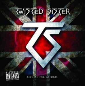 Twisted Sister Live at the Astoria