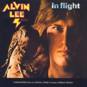 Alvin Lee & Co In Flight