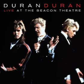 Duran Duran Live At The Beacon Theatre NYC 31st August 1987