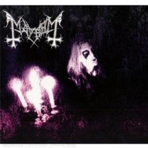Mayhem Live in Leipzig