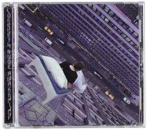 Megadeth Rude Awakening