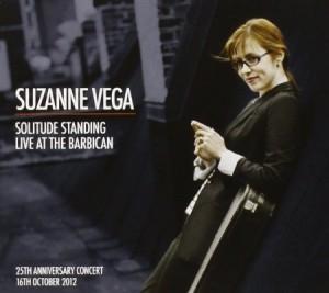 Suzanne Vega Solitude Standing Live At The Barbican