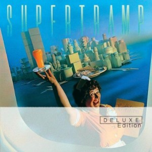 Supertramp Live Tracks With Breakfast In America Deluxe