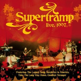 Supertramp Live 1997