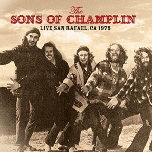 The Sons Of Champlin Live San Rafael 1975