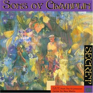 Sons Of Champlin Secret