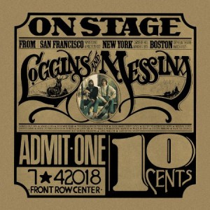 Loggins & Messina On Stage