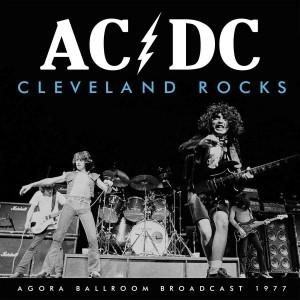 AC/DC Cleveland Rocks