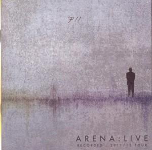 Arena Live 2011/12 Tour