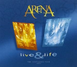 Arena Live & Life
