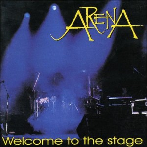 Arena Welcome To The Stage