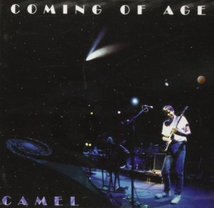Camel Coming of Age