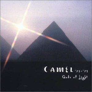 Camel Gods Of Light 73 - 75
