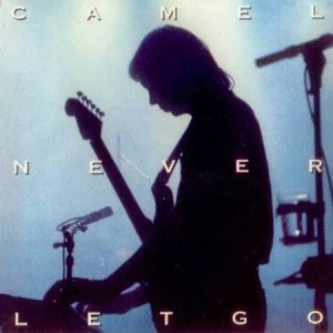 Camel Never Let Go
