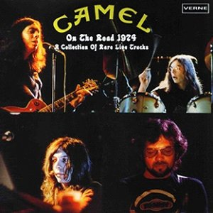 Camel On The Road 1974