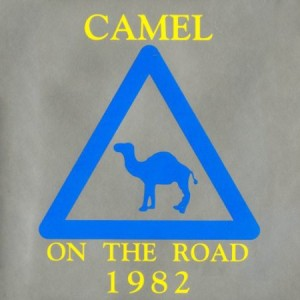 Camel On The Road 1982