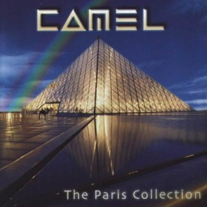 Camel The Paris Collection