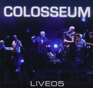 Colosseum Live 05