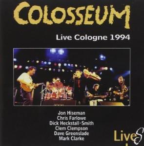 Colosseum Live Cologne 1994