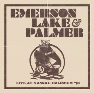 Emerson Lake & Palmer Live at Nassau Coliseum '78