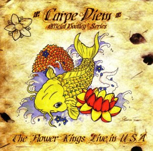 The Flower Kings Carpe Diem