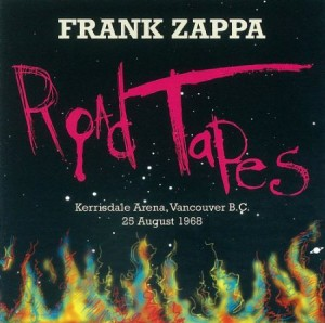 Frank Zappa Road Tapes Venue #1