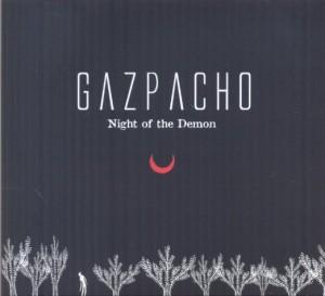 Gazpacho A Night Of The Demon