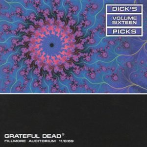 Grateful Dead Dick's Picks Volume 16