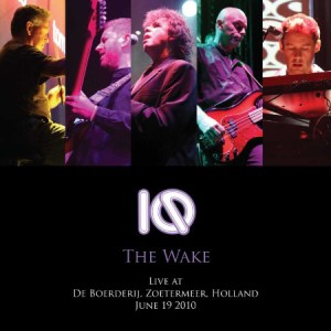 IQ The Wake in Concert
