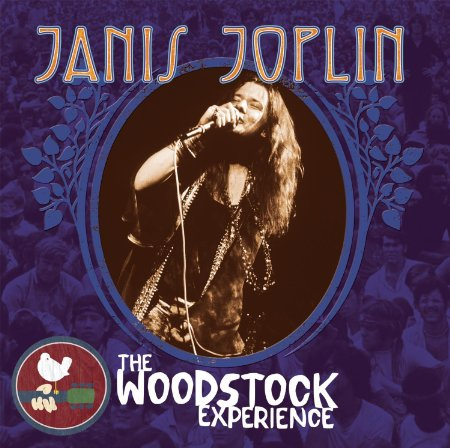 Janis Joplin The Woodstock Experience