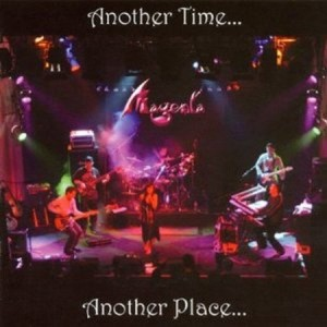 Magenta Another Place Another Time Live