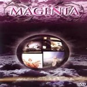 Magenta The Gathering