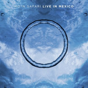 Moon Safari Live In Mexico