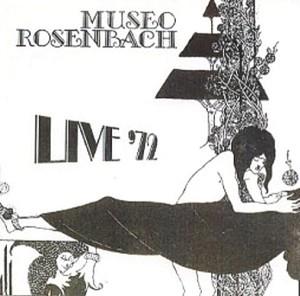 Museo Rosenbach Live '72