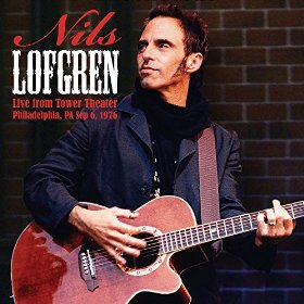 Nils Lofgren Live From Tower Theater