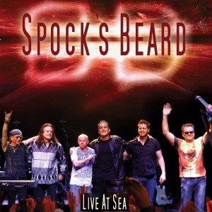 Spock's Beard Live At Sea