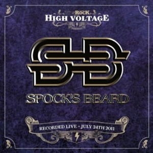 Spock's Beard Live At High Voltage Festival