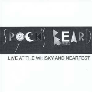 Spock's Beard Live At The Whisky and Nearfest