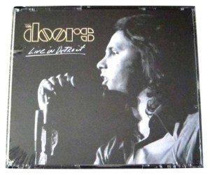 The Doors Live In Detroit