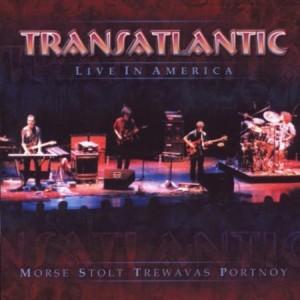 Transatlantic Live In America