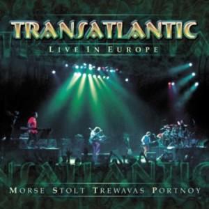 Transatlantic Live In Europe