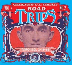 Grateful Dead Road Trips Vol 2 No 2