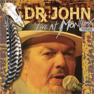 Dr John Live At Montreux 1995