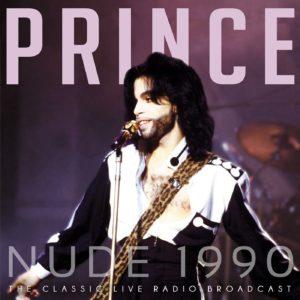 Prince Nude 1990