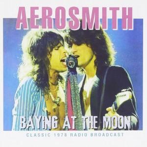 Aerosmith Baying At The Moon